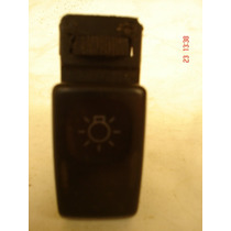 Interruptor De Luces Vw Golf Y Jetta A2 1987-1992