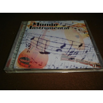 Mundo Instrumental - Cd Album - 20 Grandes Exitos Mdn