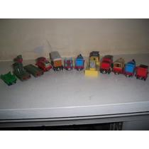Thomas Y Sus Amigos.