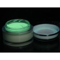 Maquillaje P/piel Fosforescente & Fotoluminiscente 30gr Maa