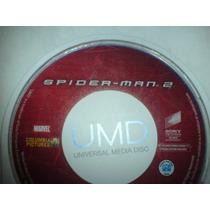 Pelicula Psp Spiderman 2 Bfn