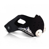 Elevation Training Mask 2.0 (mascara De Altitud) Pm0