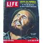 Revista , Fidel Castro .