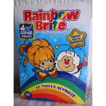Rainbow Brite, Serie De Tv Animada En Formato Dvd