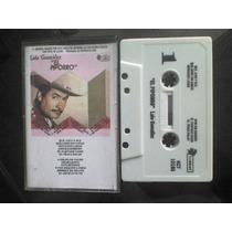Casett De Audio Lalo Gonzalez El Piporro