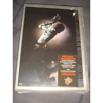 Michael Jackson Dvd Live At Wembley Stadium - Bad World Tour