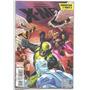 Uncanny X-men # 29 - Cuarentena Parte 3 - Editorial Televisa