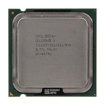 Procesador Intel Celeron D 325 A 2.53 Ghz Sl7tl Socketlga775