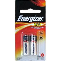 Pila Energizer A 23 Fotografica Alarmas Para Auto 2 Pilas