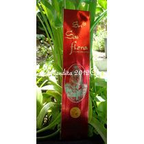 Incienso Indu Sri Sai Flora 3 Cajas X 40 Sobres C/u De 25 Gr