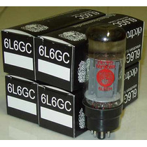 Bulbo 6l6 Nuevo Electroharmonix Made In Rusia 6l6eh Bulbos