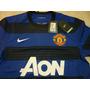 Jersey Nike Manchester United Inglaterra Chicharito 2011