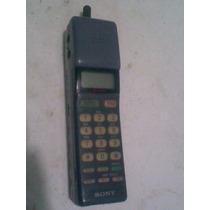 Celulares Viejitos Motorola Y Sony, Análogos - Digitales Ata