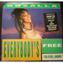 Rozalla Everybodys Free (to Feel Good) Remixes Limited E. Dj