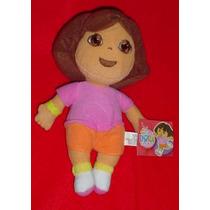 Dora La Exploradora (muñequita Original)