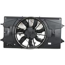 Ventilador De Radiador Pontiac G4 / G5 2.4l L4 2004 - 2009