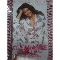 Victorias Secret Catalogo 2005 Pijamas Blusas Babydoll Panty