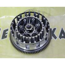 Yamaha R6r 03-05 R6s 06-09 Campana De Clutch. Mekanika