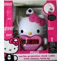 Hello Kitty Radio Reloj Despertador
