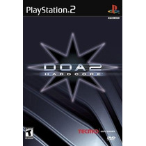 D.o.a. Dead Or Alive Hardore Ps2 Ps3