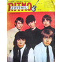 The Rolling Stones, Revista , Ritmo Juvenil,