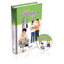 Educacion Financiera Para Niños 1 Vol Euromexico