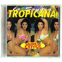 Sonora Tropicana Super Exitos Cd Unica Edicion 1994 Dmm