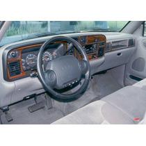 Cubierta De Tablero Para Camionetas Dodge Ram (94-97)