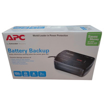 No-break Marca Apc Be-750, 750va/450w, 10 Cont; Usb, 2 Años