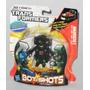 Transformers Bot Shots Lockdown Serie 1 B008