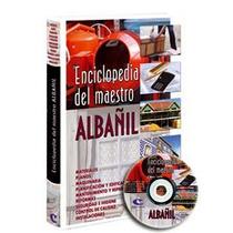 Enciclopedia Del Maestro Albañil 1 Vol Cultural