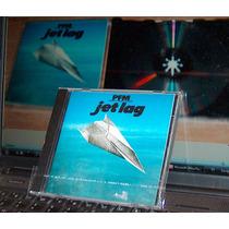 Pfm Cd Jet Lag 1977 Bmg Rca Hecho En Italia Oferta