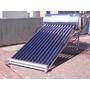 Calentador Solar De 140 Lts 4 Pers Armado Y Flete Gratis
