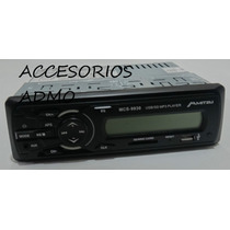 Auto Estereo Digital 9930 Usb Sd Fm Auxiliar