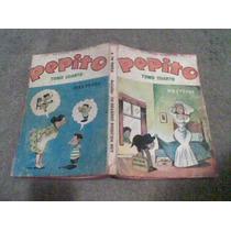 Cchistes De Pepito Libro No.4 Año 1969