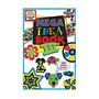 Mega Idea Book Iii - Libro Con 24 Páginas Y Más De 400 Ideas
