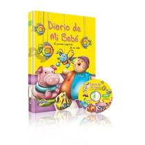 Diario De Mi Bebé 1 Tomo