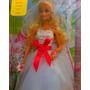 Barbie Guera Novia