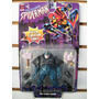 Total Armor Rhino The Amazing Spiderman Vintage Toy Biz