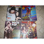 Rock Pop Revista De Los 80's Beatles Rolling Stones Kiss