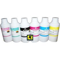 Tinta Tipo Durabrite La Mejor 4 Medios Litros 1 X Color