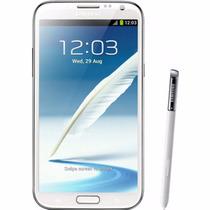 Tarjeta Lógica De Samsung Galaxy Note 2 L317m Telcel