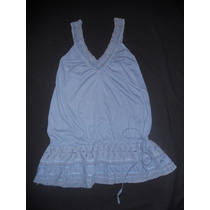 Blusa Tank Abercrombie And Fitch T-xs Original