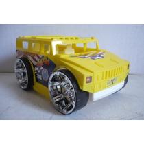 Camioneta Hummer - Camioncito De Juguete - Camion Escala