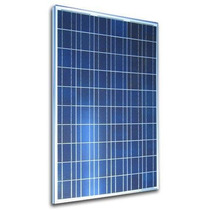 Panel Solar De 250w, 30.1v Con 60 Celdas
