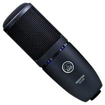 Microfono De Condensador Akg Perception 120 Usb Max. Calidad
