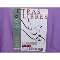 Letras Libres, Vuelta, México, Año Xiii, Núm. 150, 2011.