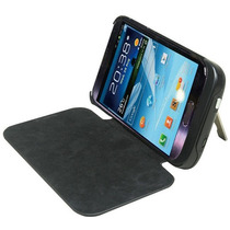 Funda Cargador Note 3 Mayor Capacidad 4500 Mah + Mica Regalo