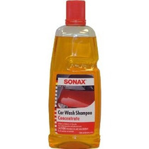 Sonax (314300-755) Car Wash Shampoo Concentrado - 33.8 Fl. O