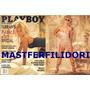 Farrah Fawcett Playboy Usa Vol. 44 # 7 Julio 1997 Mn4